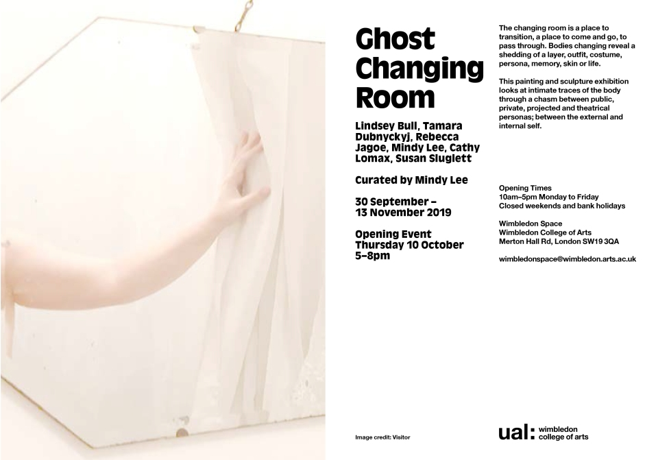 WimbledonSpace_EFlyer_Ghost Changing Room_draft-1