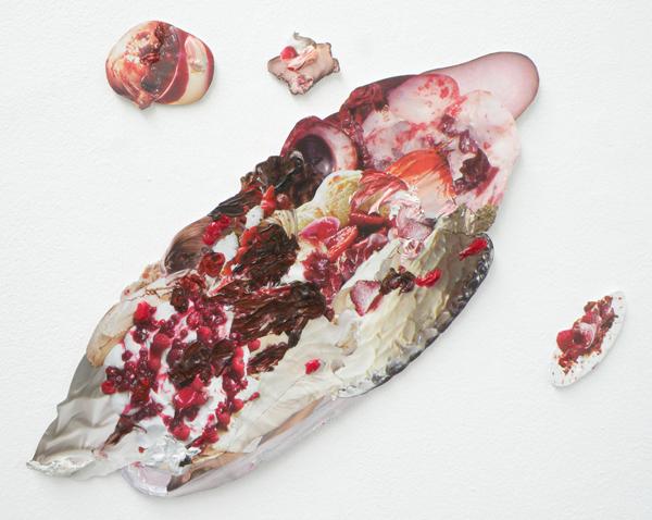 Spatter Platter | detail 1
